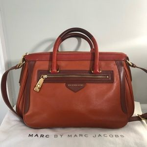 Marc by Marc Jacobs top handle